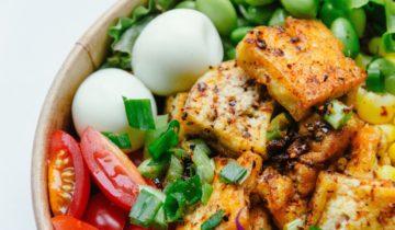 Le tofu est-il en passe de devenir le substitut de la viande ?