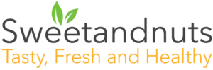 Sweetandnuts Logo